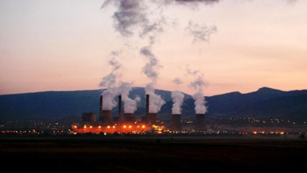 Нормативы выбросов